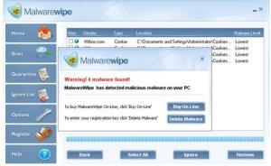 malwarewipe