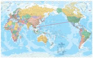 Image result for california to thailand image